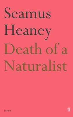 Death of a Naturalist by Seamus Heaney | Paperback Book | 9780571230839 | NEW
