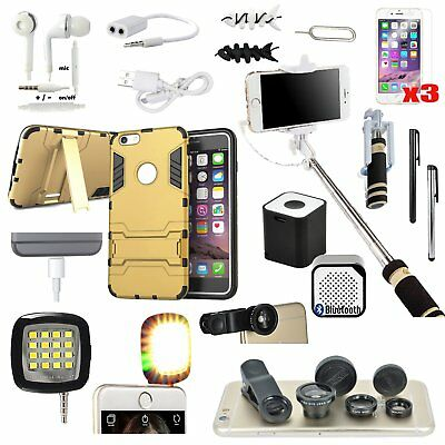 Case Cover Fish Eye Bluetooth Speaker Monopod Accessory For iPhone 6 iPhone 6S