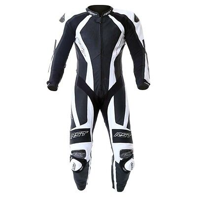 RST Pro Series 1033 CPXC White Motorcycle Suit UK 44 ***Now £369.99***