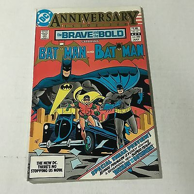 BRAVE AND THE BOLD #200 DC Bronze Age Key 1st KATANA Appearance Near Mint NM