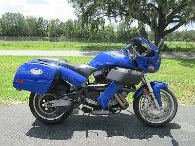 Buell S3T  2002 Buell S3T Used