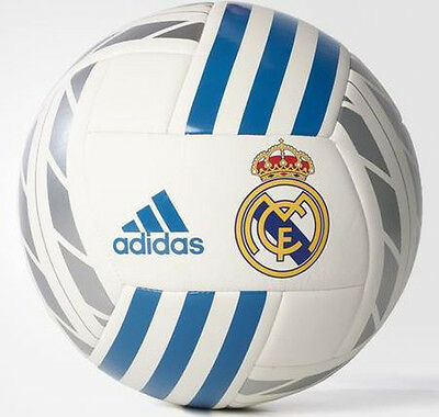Real Madrid FC 2017 Supporter Ball - Size 5