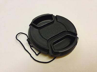 67mm Universal unbrand Lens Cap For any Digital Camera Lens