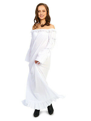 Renaissance Chemise Dress Adult Costume
