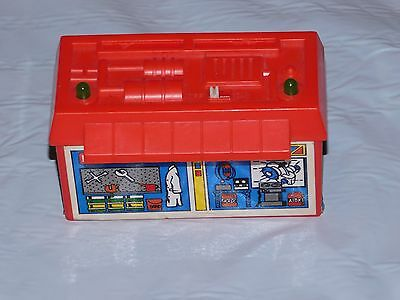 Rare~Vintage~Collectible~Hot Wheels/matchbox Play Set-Part~Play/display~Working