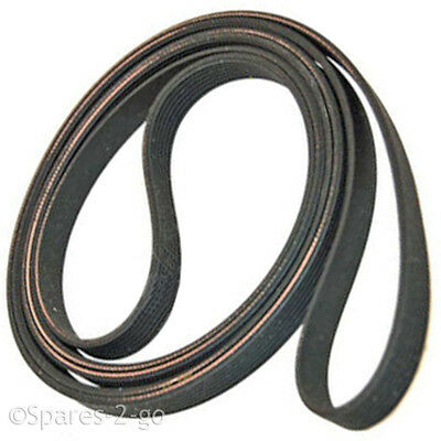 MAYTAG Genuine Tumble Dryer Poly-Vee Poly-V 7PH Drive Belt (2010mm)