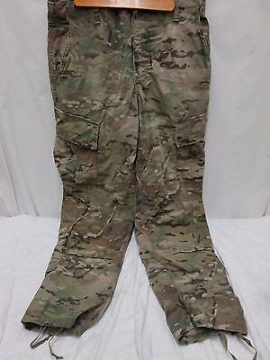 US Army MULTICAM Combat Uniform Pants, OCP, Small-Regular Genuine-Issue
