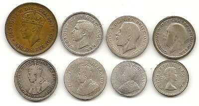 United Kingdom coins of.... 110 Coin Lot