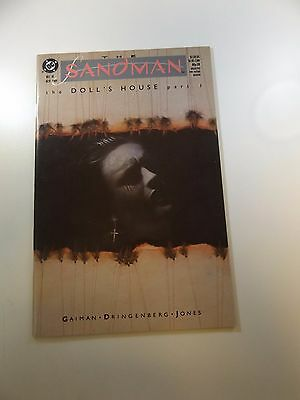 Sandman #10 VF condition Huge auction going on now!