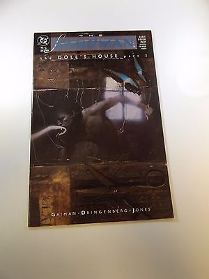 Sandman #11 VF condition Huge auction going on now!