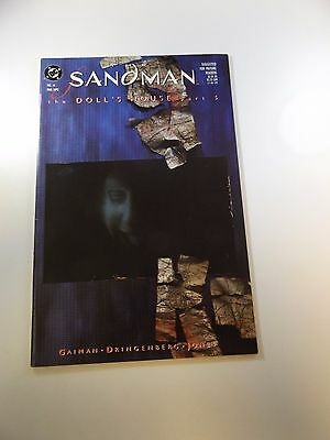 Sandman #14 VF condition Huge auction going on now!