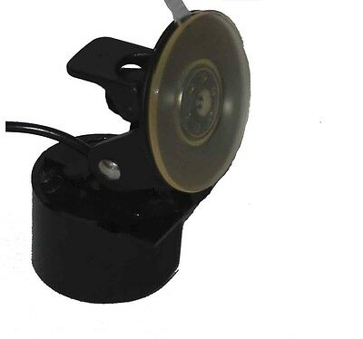 Fishtrax™ Suction Cup Transducer Mount