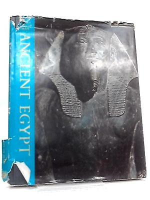 Ancient Egypt Book (Great ages of man) (Lionel Casson - 1966) (ID:23270)