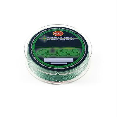 Ardent Gliss Green Fishing Line 40 Pound Test 300 Yards