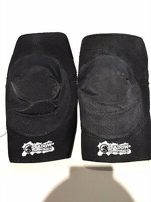 The Shadow Conspiracy Knee Pads