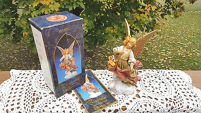 "Fontanini  Mariel 6""  Nativity Figure  w/Box & Storycard 1996   #289"