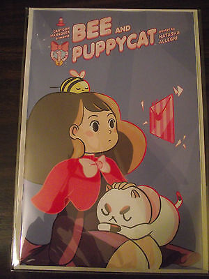 Bee and Puppycat #1 Cards Comics and Collectibles Variant