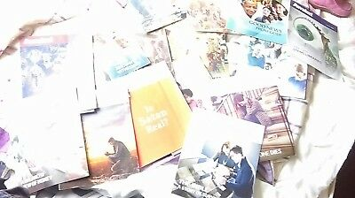 THE WATCHTOWER - job lot of watch tower magazine very good condition 15 magazine