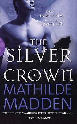 The Silver Crown, Mathilde Madden