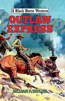 Outlaw Express,