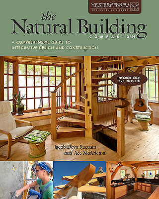 The Natural Building Companion, Jacob Deva Racusin