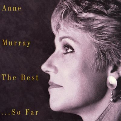 Anne Murray The Very Best Of.. So Far Cd Greatest Hits / New
