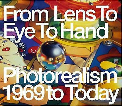 From Lens to Eye to Hand, Terrie Sultan