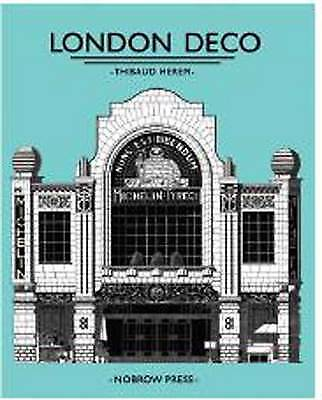 London Deco, Thibaud Herem