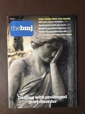 The British Medical Journal issue 8106