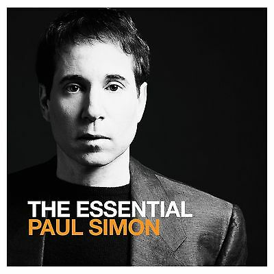 PAUL SIMON: THE ESSENTIAL 36 TRACK 2x CD THE VERY BEST OF / GREATEST HITS / NEW