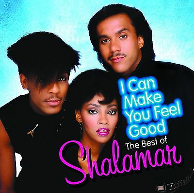 Shalamar: I Can Make You Feel Good The Best Of CD (Greatest Hits)