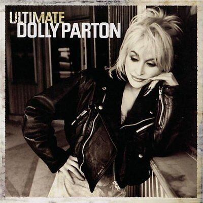 Dolly Parton: Ultimate Cd Inc Bonus Track The Very Best Of / Greatest Hits / New