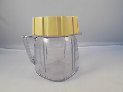 Oster Blending Container Storage 8 oz w/ Lid