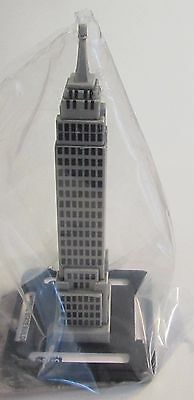 IMPERIAL STATE BUILDING Monsterpocalypse Series 2 I Chomp NY 50