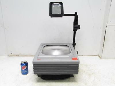 3M Model 9060 Collapsable Overhead Projector 120v