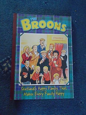 The Broons Annual 2003 paperback