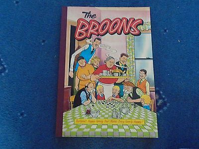 The Broons Annual 1991