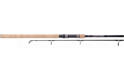 Wychwood Agitator Bait Rod - All Sizes for Pike & Predator Fishing