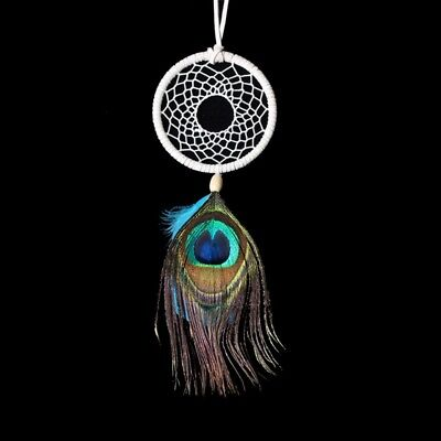 Handmade Dream Catcher Net Feather Wall Car Hanging Decoration Ornament Gift