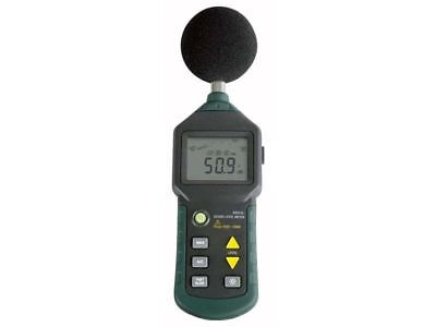 Showtec Digital Sound Level Meter - Dezibel Messgerät