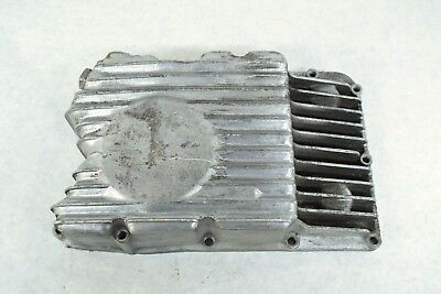 1980 Yamaha Xs850 Xs 850 Special 1981 Triple / Engine Oil Pan Cover Tray & Bolt