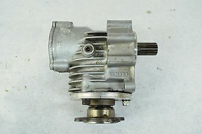 1980 Yamaha Xs850 Xs 850 Special 1981 Triple / Middle Mid Drive Gearbox Gear Box
