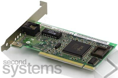 HP NC3120 PCI 10/100TX Network card / Ethernet Adapter - 317606-001
