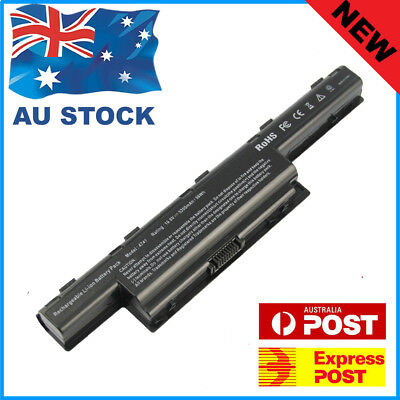 Battery For Acer Aspire 4741 5741 5741G 5742 5742G 7741 AS10D31 AS10D41