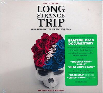 "Resultado de imagen de ""Long Strange Trip: The Untold Story of the Grateful Dead"" november"
