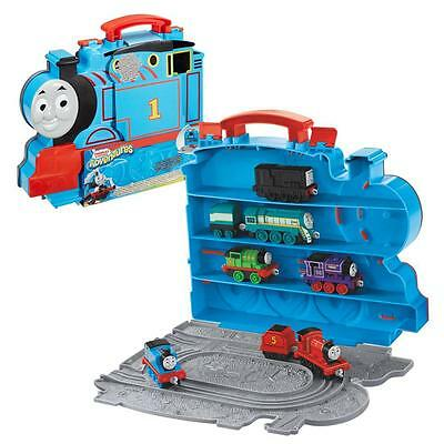 Thomas and Friends - On the Go Playbox - Adventures Mattel