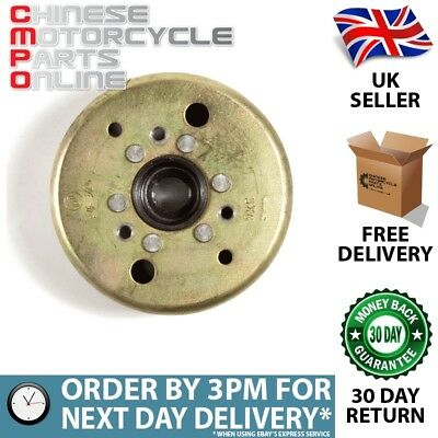 50cc Scooter Flywheel 1E40QMA (MGNTRTR008)