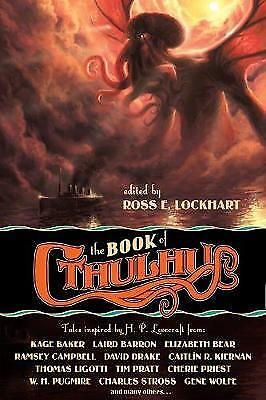 The Book of Cthulhu, Cherie Priest