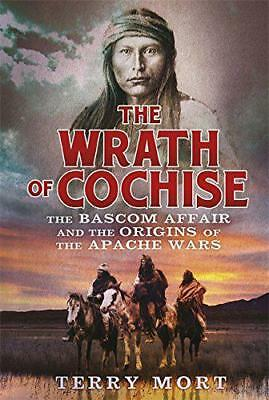 The Wrath of Cochise by Mort, Terry | Paperback Book | 9781472110923 | NEW