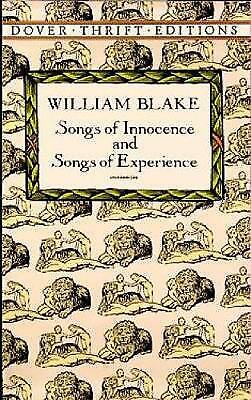 Songs of Innocence and Songs of Experience, William Blake